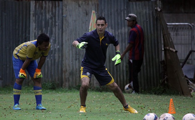Boca Juniors Football Schools Indonesia Kembali Latihan di SWA